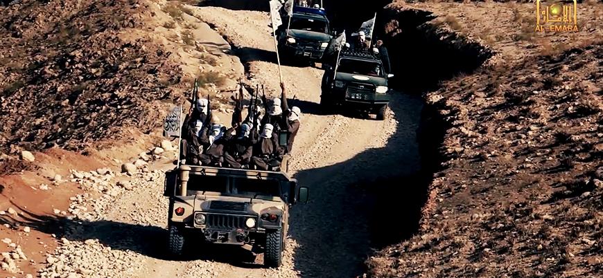 Afganistan'da Taliban'dan IŞİD'e geniş çaplı saldırı