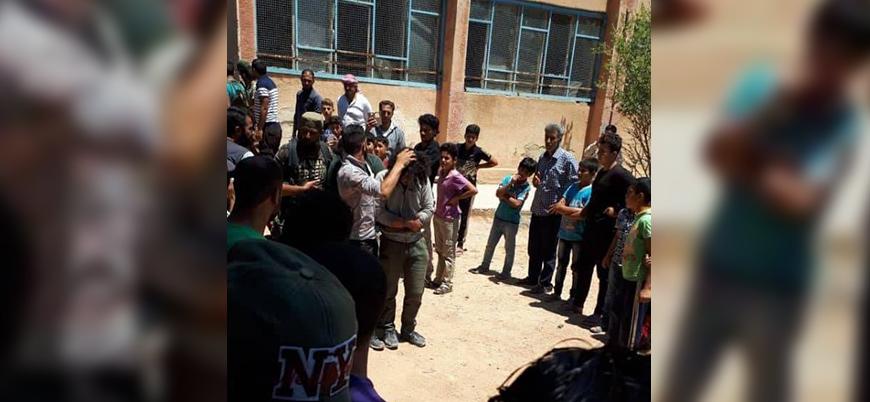 Esed rejimiyle IŞİD arasında esir takası yapıldı