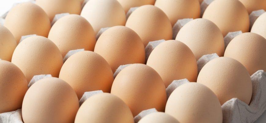 Markette zam şampiyonu yumurta oldu