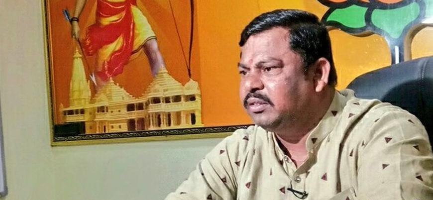 Hint siyasetçiden ırkçı çıkış: Ülkeden ayrılmayan Arakanlıları vurun