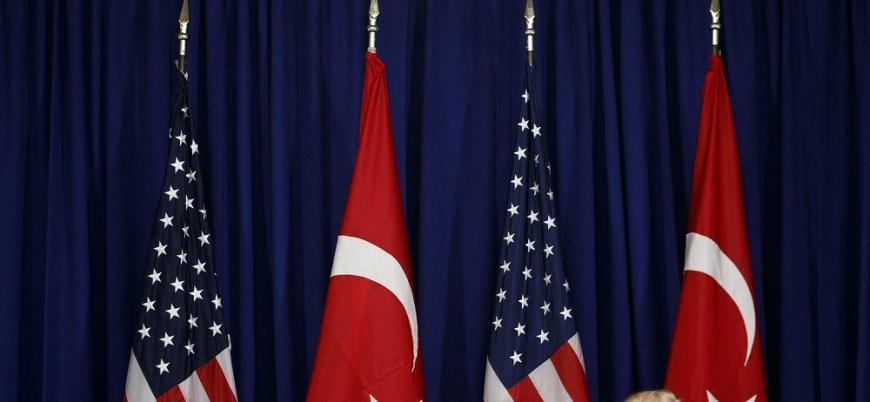 ABD'de Türkiye'ye yaptırım öngören tasarı onaylandı