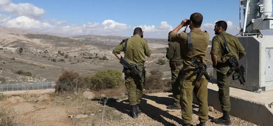 İsrail Suriye-Irak sınırında İran hedeflerini vurdu: 18 ölü