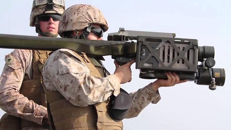 """""""PYD'ye Stinger füzeleri teslim edilebilir"""""""