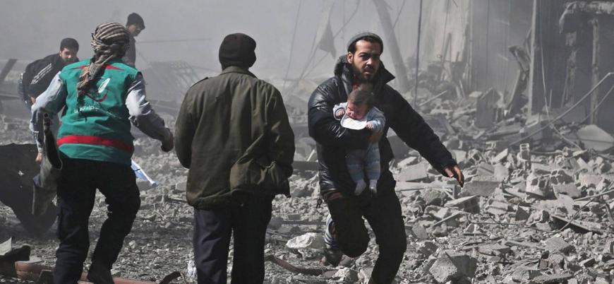 BM'de İdlib krizi: Rusya ve Çin 'savaşa devam' dedi