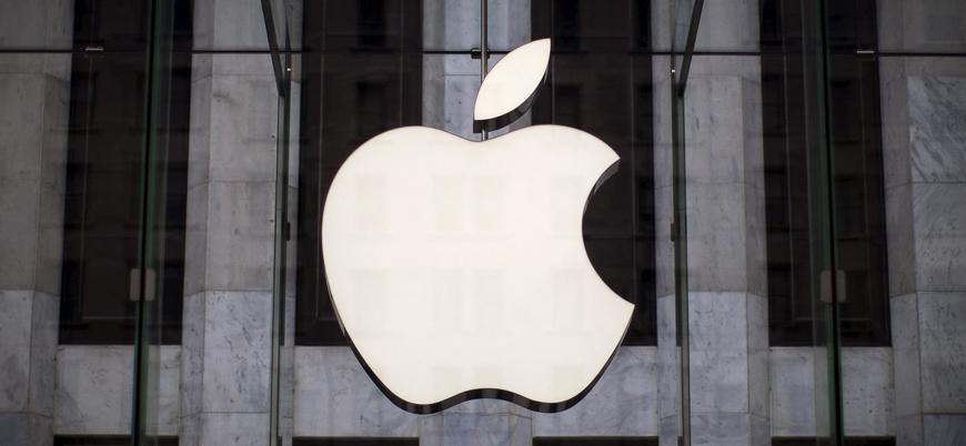 Apple'ın değeri 1 trilyon dolar oldu