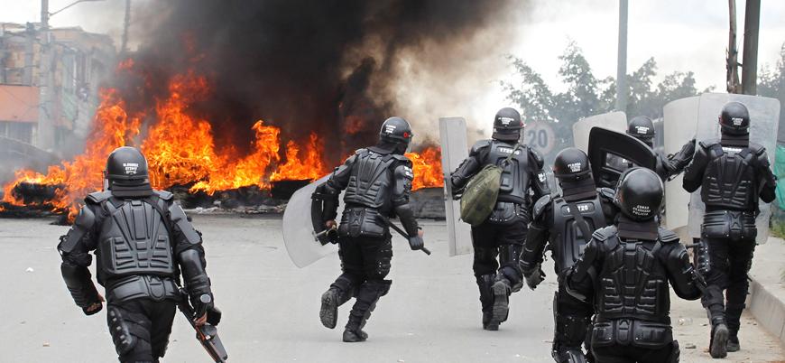 Kolombiya'da şiddetin 60 yıllık bilançosu: 260 bin kişi öldü