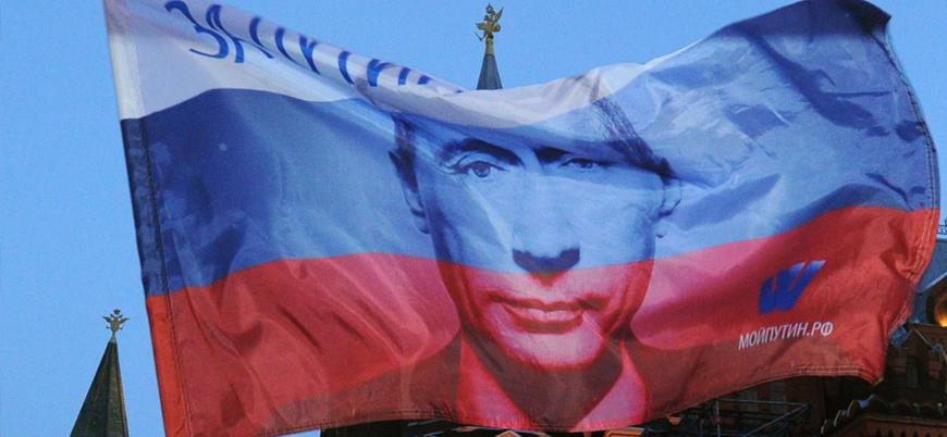 ABD'den Rusya'ya yeni yaptırımlar yolda