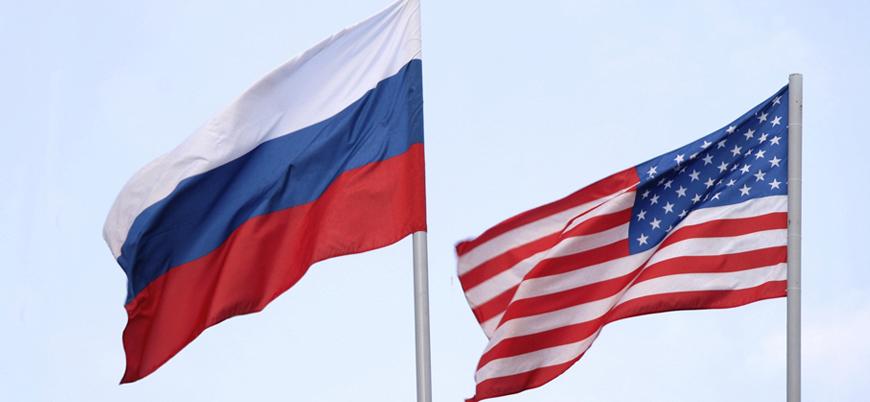 ABD Rus bankasını yaptırım listesine ekledi