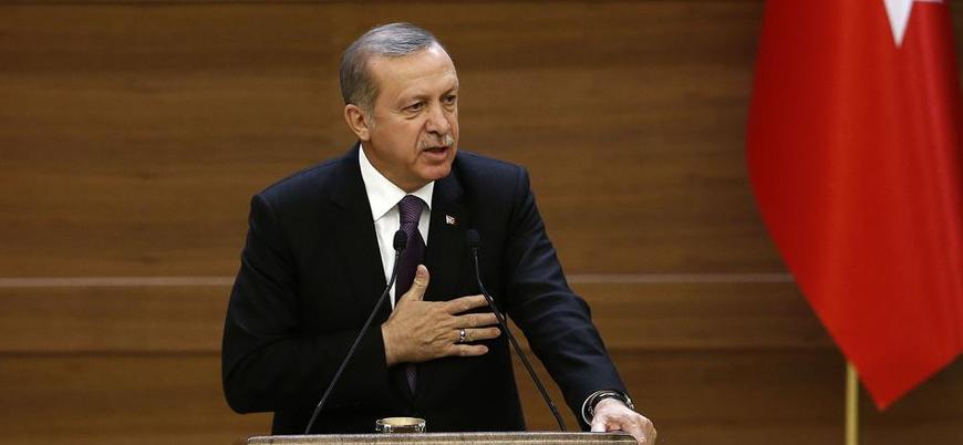 Erdoğan: Ekonomik bir savaştayız, yastık altı dövizlerinizi bozdurun