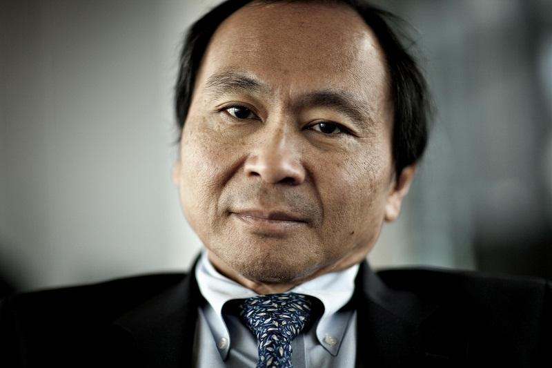Fukuyama: Liberal dünya düzeni çökebilir