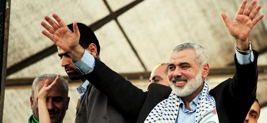 'Hamas ile İsrail arasında 5 yıllık anlaşma'