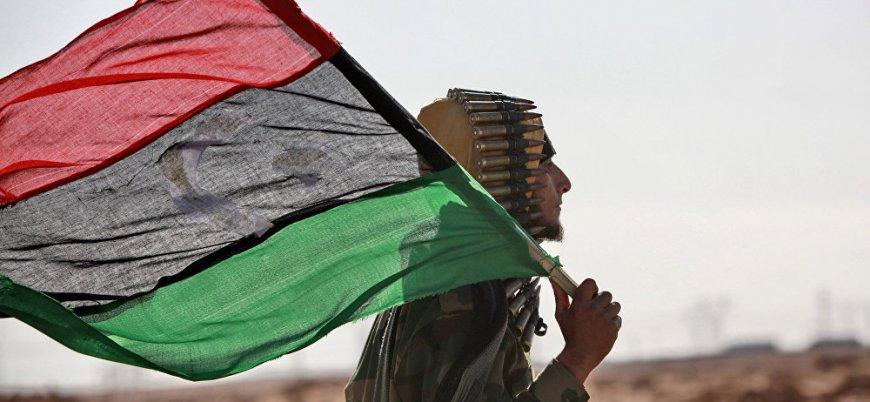 BMGK Libya'ya yönelik silah ambargosunu bir yıl uzattı