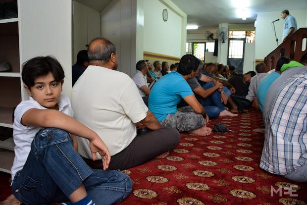 Atina 200 yıl sonra camiye kavuşuyor ancak Müslümanlar endişeli