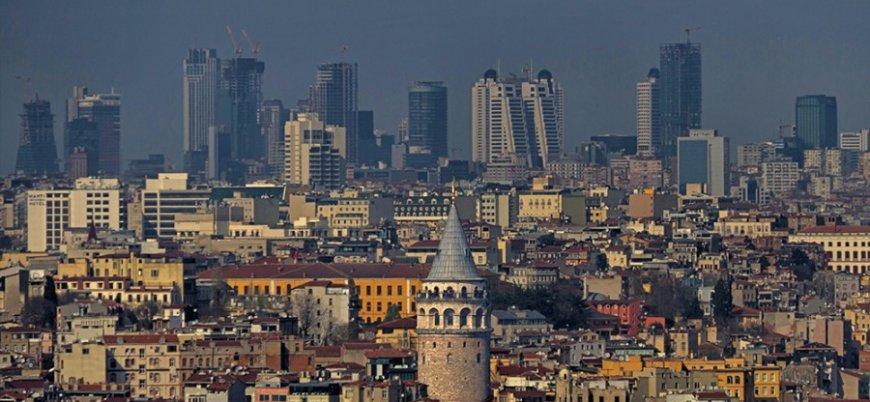 Dünyanın en sağlıklı kentleri listesinde İstanbul sonlarda