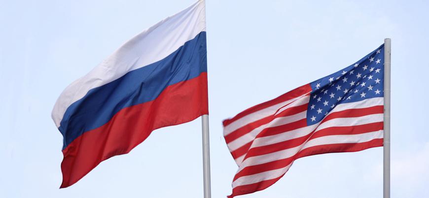 Rusya ABD'ye Suriye'de iş birliği teklif etti