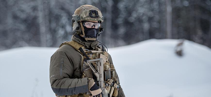 Dünyanın önde gelen 10 özel askeri birimi