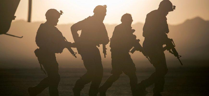 Pentagon GPS destekli spor uygulamalarını yasakladı