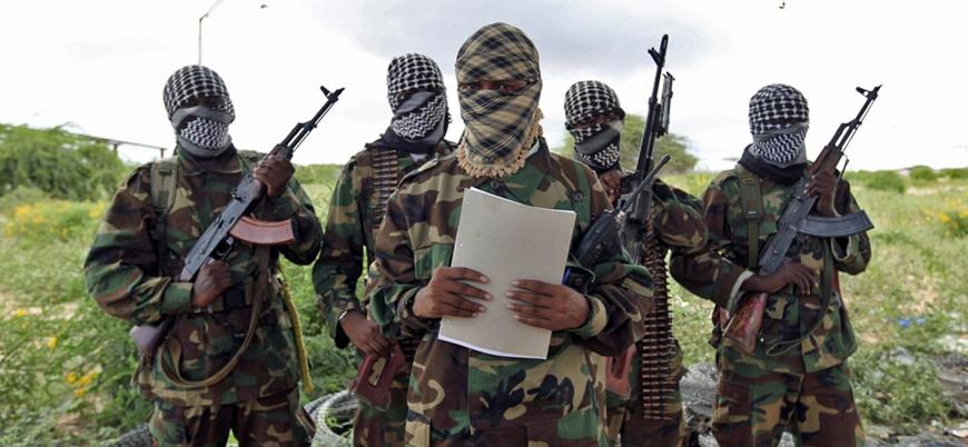 Somali'de tarafların hakimiyet alanları ve son durum analizi