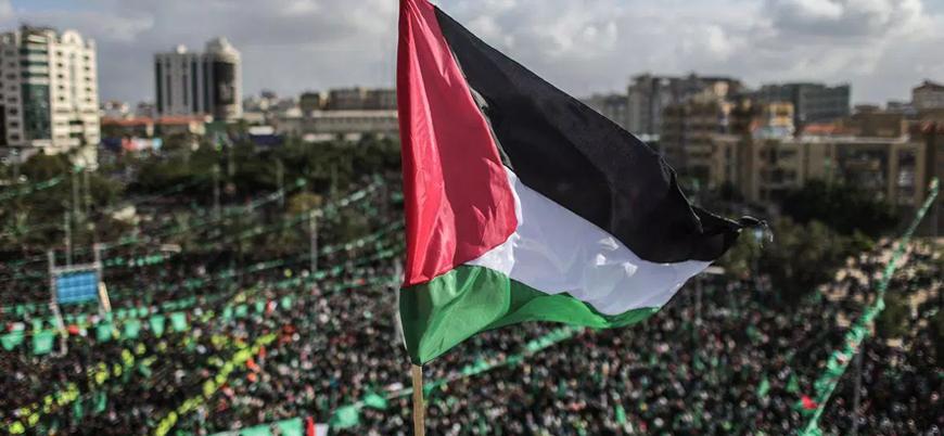 Hamas, El Fetih ve İslami Cihad Filistin görüşmeleri için Moskova'da