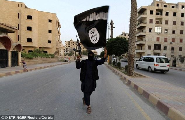 IŞİD'in yeni sözcüsünden 'Sünnilik' vurgusu ve Türkiye'ye tehdit