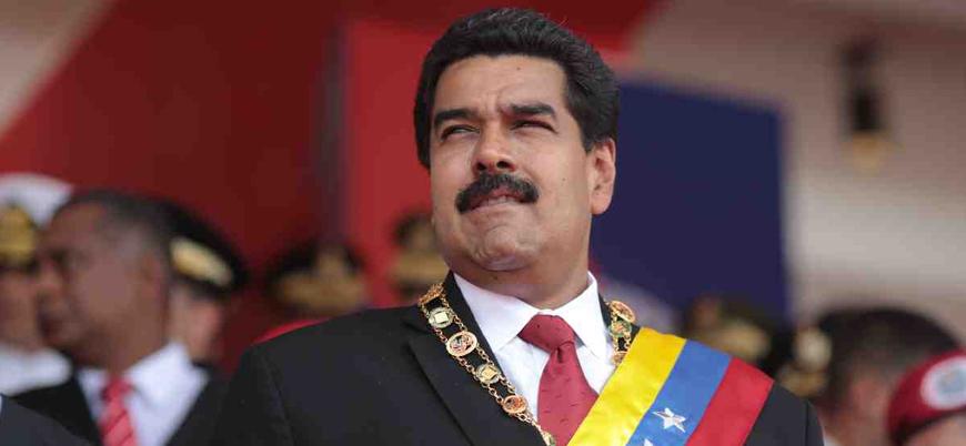 Maduro: Suikastten muhalefet sorumlu