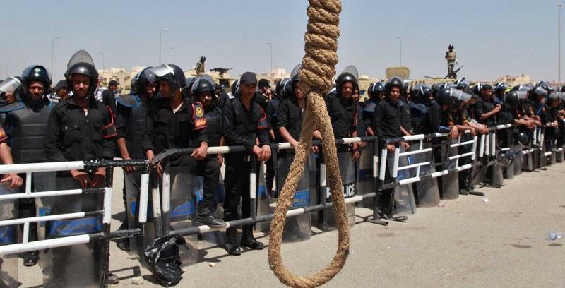 15 kişiye 'İran'a casusuluk'tan idam cezası