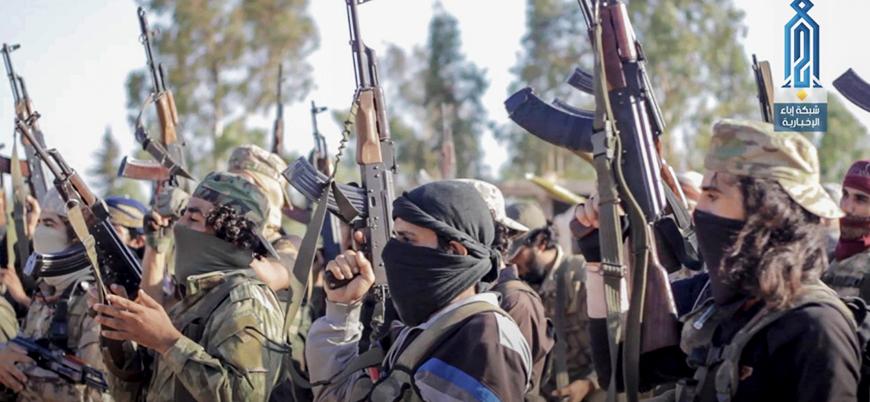 İdlib'de HTŞ'den rejimle uzlaşan 'muhaliflere' operasyon