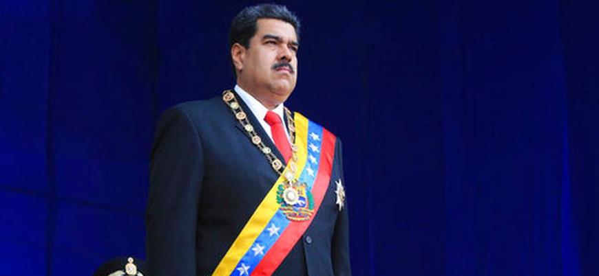 Maduro'ya suikastten sorumlu tutulan muhaliflerin dokunulmazlığı kalktı