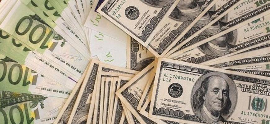 Dolar ve euro yeniden rekor kırdı