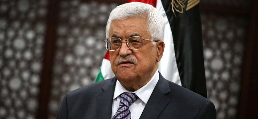 Mahmud Abbas'tan Gazze açıklaması