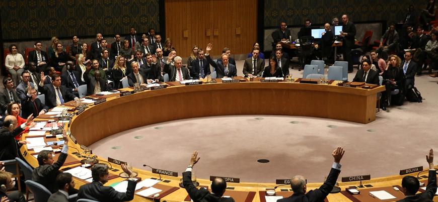 BM: İdlib'de 'sivil katliamı' olmaması için Türkiye kapılarını açsın