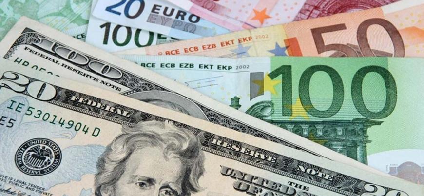 ABD açıklama yaptı, dolar rekor tazeledi: 5.48