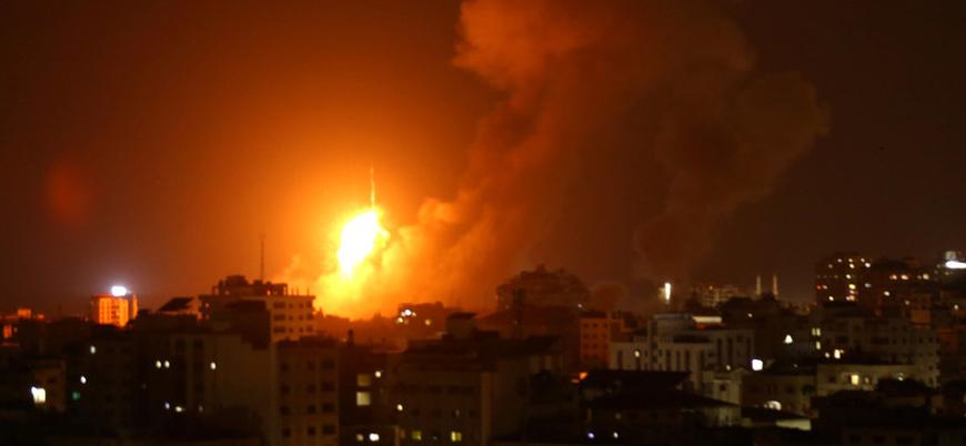 Hamas ve İsrail arasında iki ayda 5'inci ateşkes