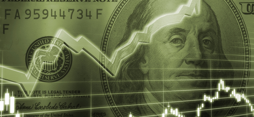 Dolar 5,85 seviyesini gördü