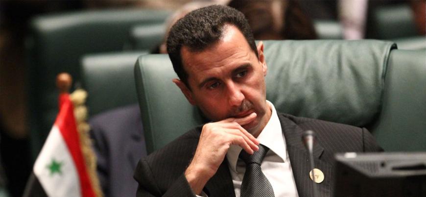 Suriye 18 Eylül'de yerel seçime gidecek