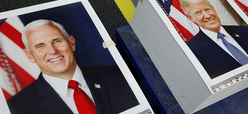Trump Türkiye'ye yönelik vergileri ikiye katlıyor