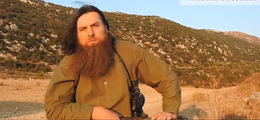 Müslim Şişani'den Çeçenistan'daki gençlere 'direniş' çağrısı