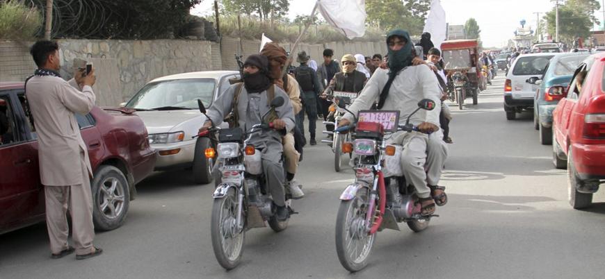 Taliban açıkladı: Gazni hapishanesi ele geçirildi