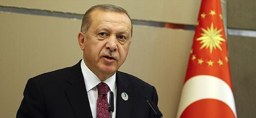 Erdoğan'dan darbe söylentilerine yanıt