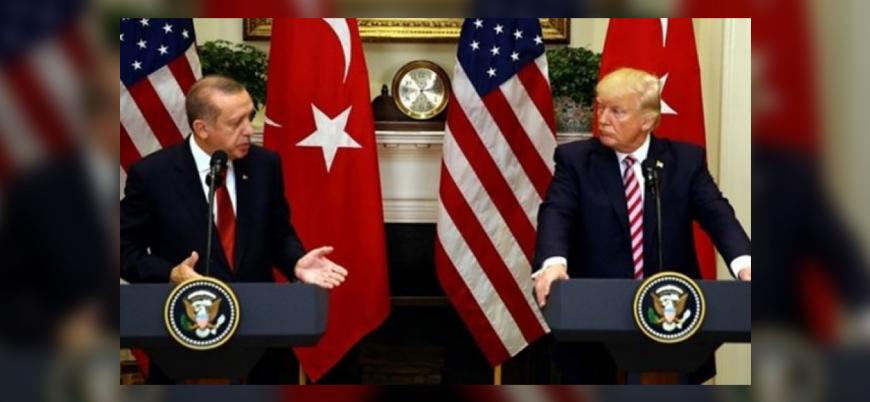 Erdoğan'dan ABD'ye yaptırım tepkisi: Senin olsun verme!