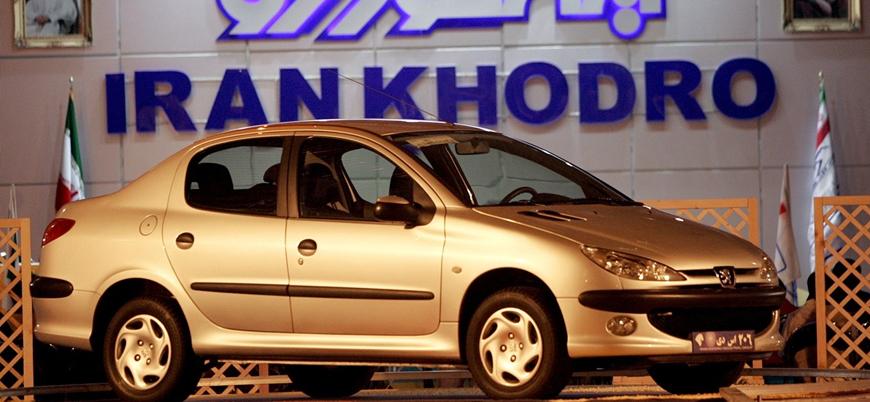 İran otomotiv devinden tazminat talep ediyor