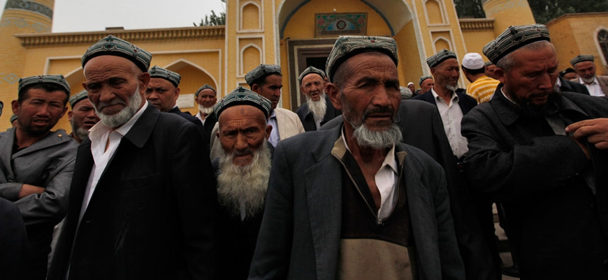 """""""Çin bir milyon Müslüman Uygur'u toplama kamplarında tutuyor"""""""