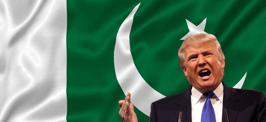 ABD, Pakistan ile askeri eğitim programlarını iptal etti