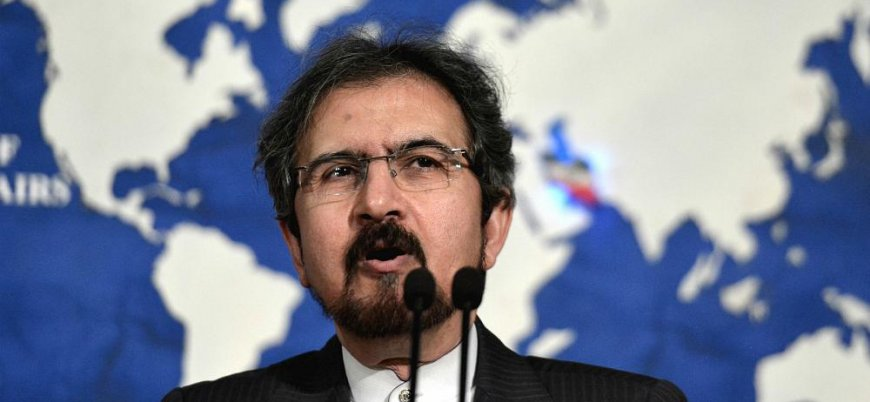 İran'dan Hollanda, Danimarka ve İngiltere'ye 'Ahvaz' tepkisi: Saldırganları teslim edin