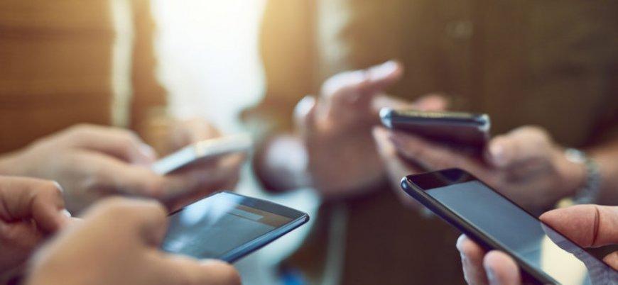 Telefon bağımlılığıyla mücadelede 5 yöntem