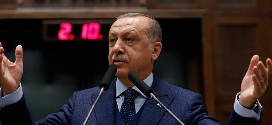Erdoğan: NATO'daki stratejik ortağınızı bir papaza değişiyorsunuz