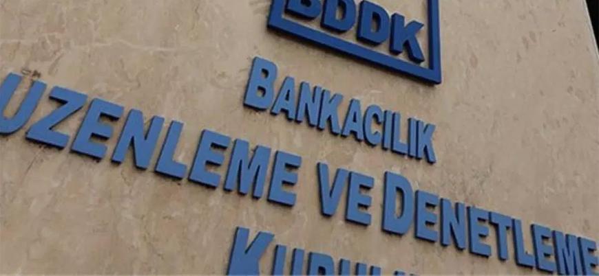 BDDK'dan 'swap işlemlerine' sınırlama