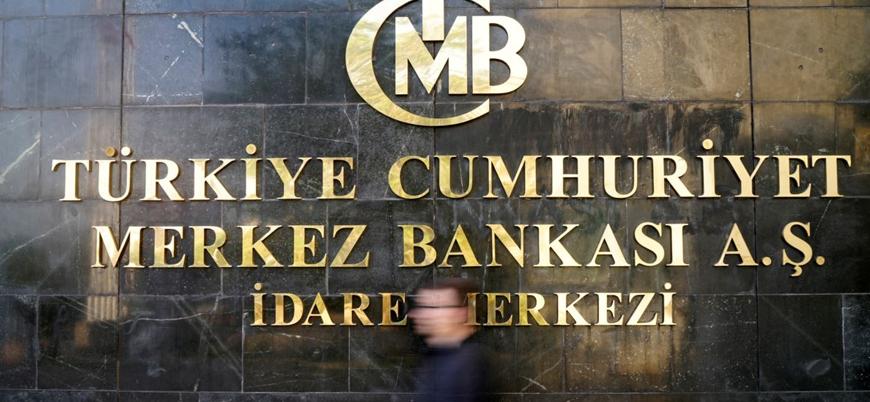 Kısa vadeli dış borç 121,3 milyar dolara yükseldi