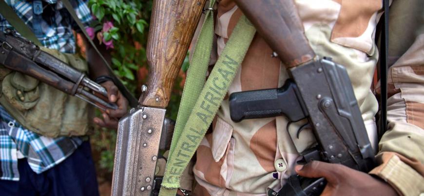 Doğal kaynaklardan askeri konuma: Rusya'nın Orta Afrika varlığı