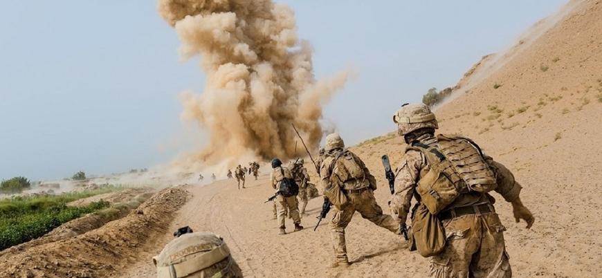 Taliban ABD askerini bombalı saldırıda öldürdü